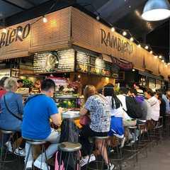 Mercado de La Boqueria | Travel Photos, Ratings & Other Practical Information