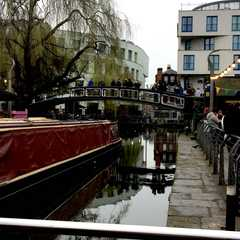 Camden Market - Photos by Real Travelers, Ratings, and Other Practical Information
