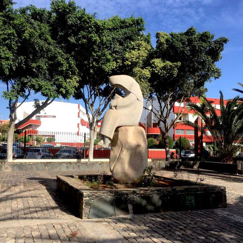 Centro Comercial San Fernando