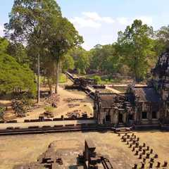 Angkor Thom | POPULAR Trips, Photos, Ratings & Practical Information