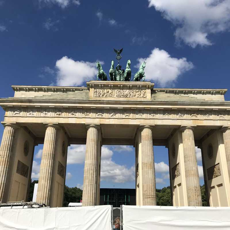 Trip Blog Post by @mostafa: Berlin and Dresden 2018 | 12 days in Jun/Jul (itinerary, map & gallery)