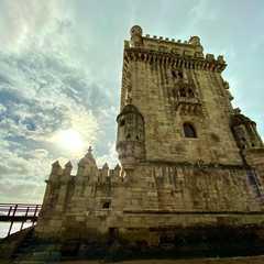 Torre de Belém   POPULAR Trips, Photos, Ratings & Practical Information