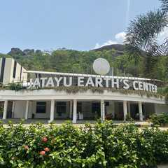 Jatayu Earth's Center   Travel Photos, Ratings & Other Practical Information