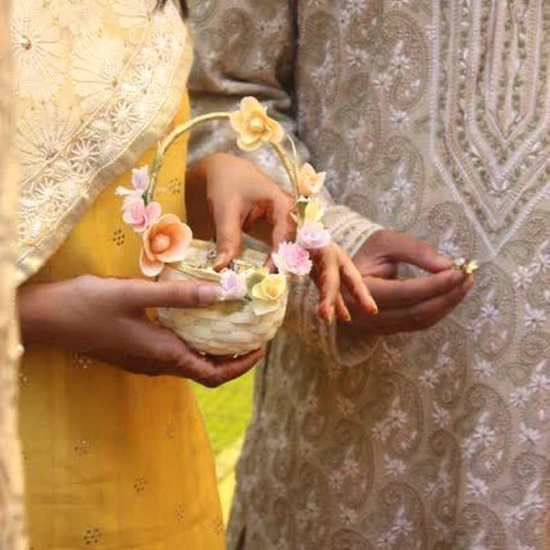Wedding Ceremony - Part 2