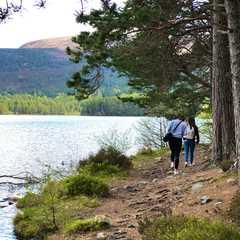 Loch an Eilein   POPULAR Trips, Photos, Ratings & Practical Information