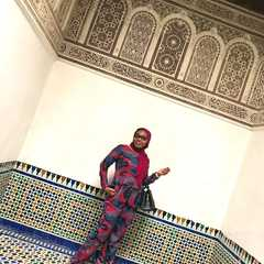 Marrakesh-Safi - Selected Hoptale Trips