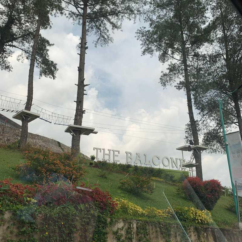 The Balcone Hotel & Resort Bukittinggi