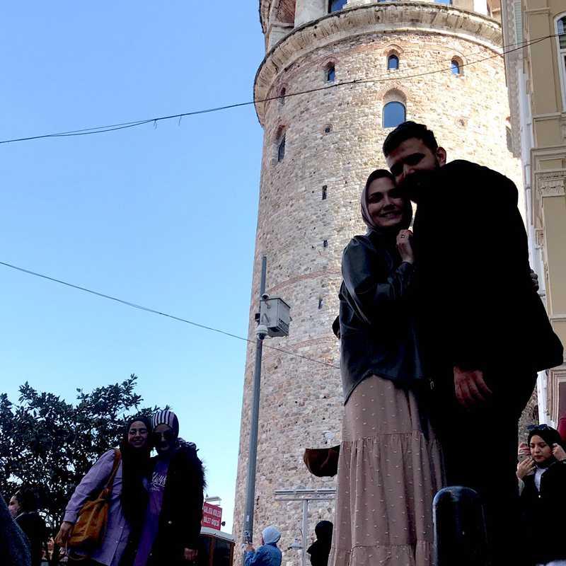 Beyoğlu 2021 | 1 day trip itinerary, map & gallery