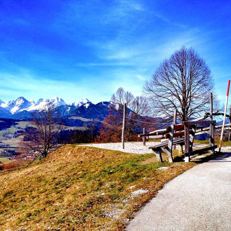 Trip Blog Post by @mkyiv: Austria 🇦🇹 2014 | 3 days in Feb (itinerary, map & gallery)