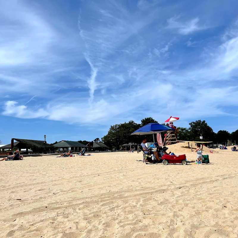 North Hempstead Beach Park