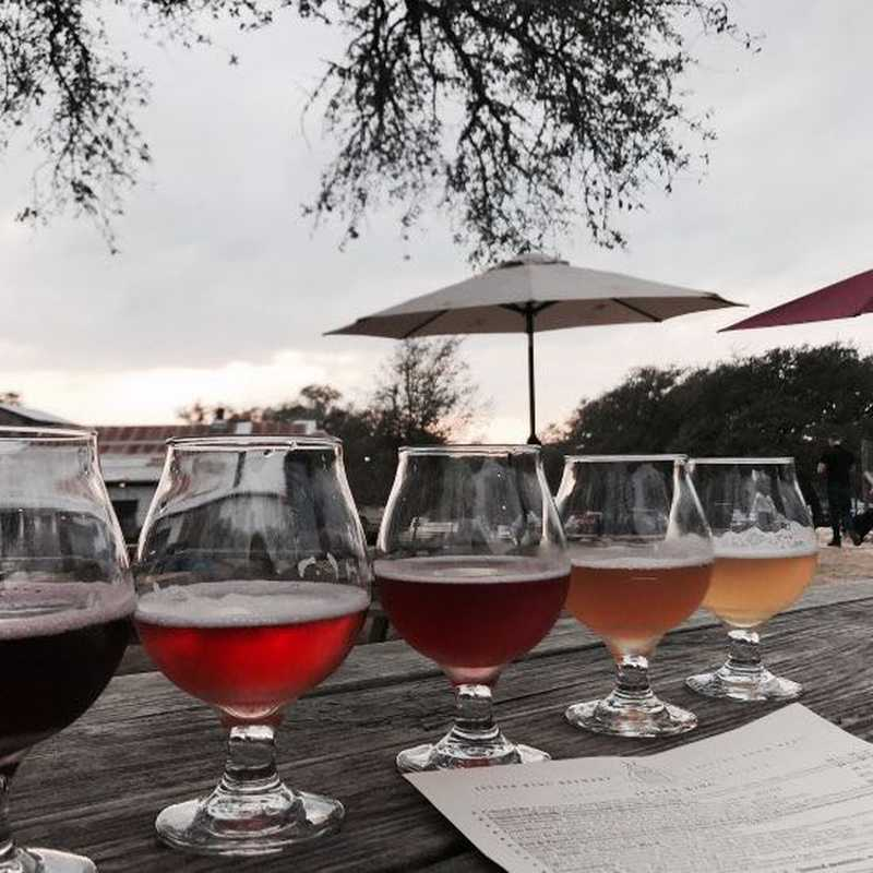 Jester King —Brewery, Kitchen, Farm, Event Hall
