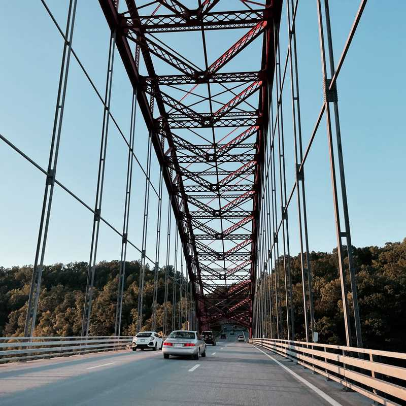 AMVETS Memorial Bridge