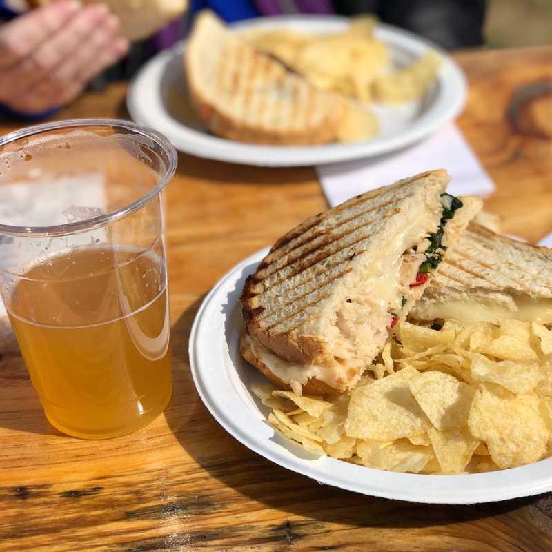 Wheatland Spring Farm + Brewery