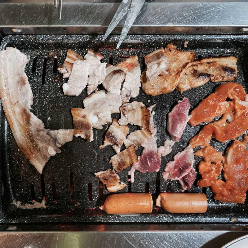Meat-ing