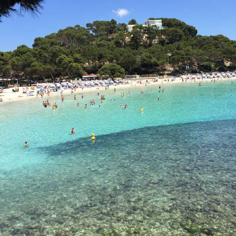 Menorca Balearic  Isles
