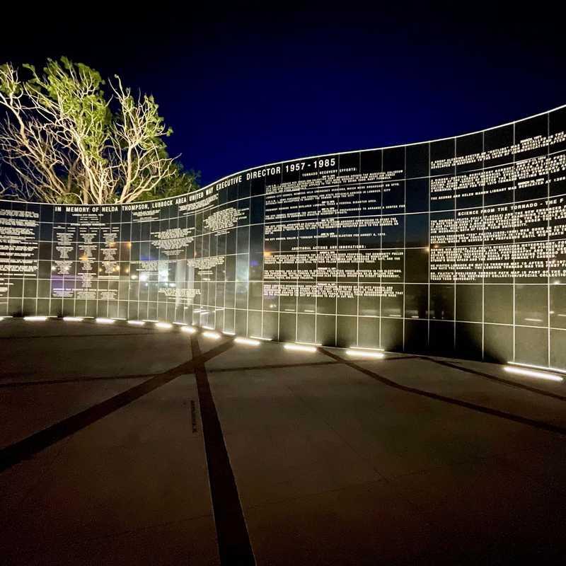 DoubleTree by Hilton Lubbock University Area