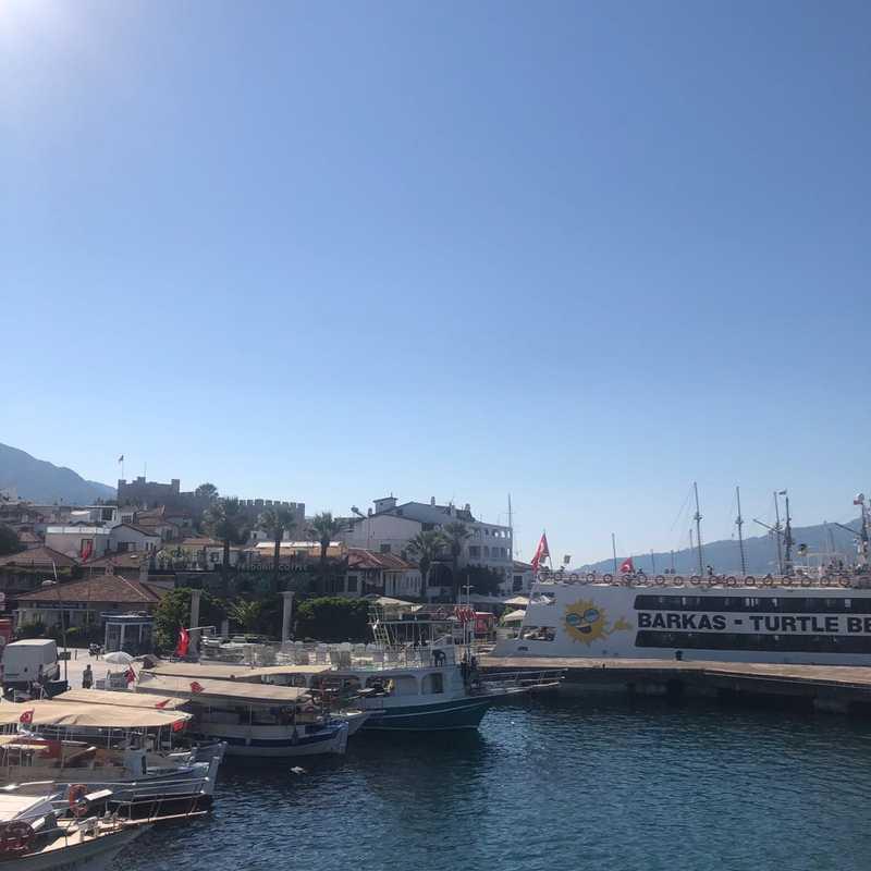 Marmaris Liman