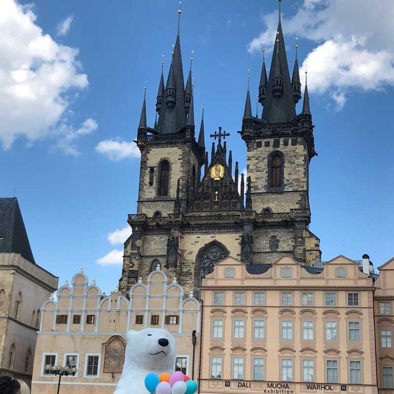Prague - Hoptale's Destination Guide