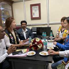 Lions Club of Chennai Golden Globe