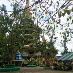 Tiger Cave Mountain Temple | Travel Photos, Ratings & Other Practical Information