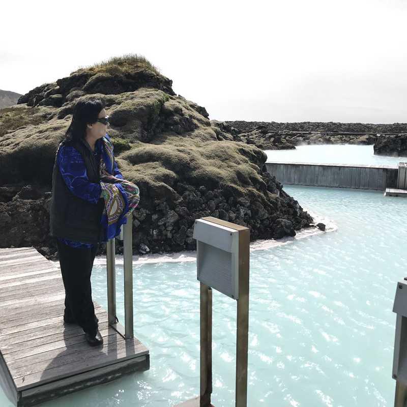 Blue Lagoon Spa