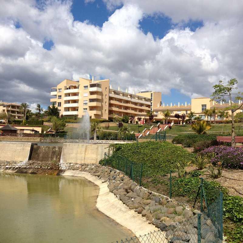 Sol Andalusi Health & SPA resort
