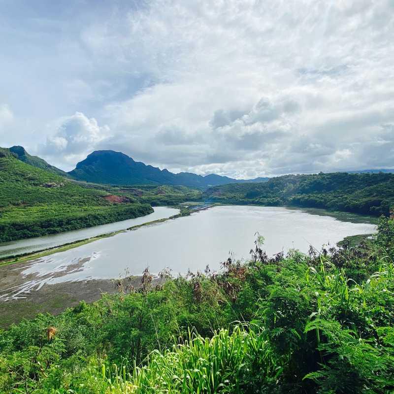 Huleia Valley