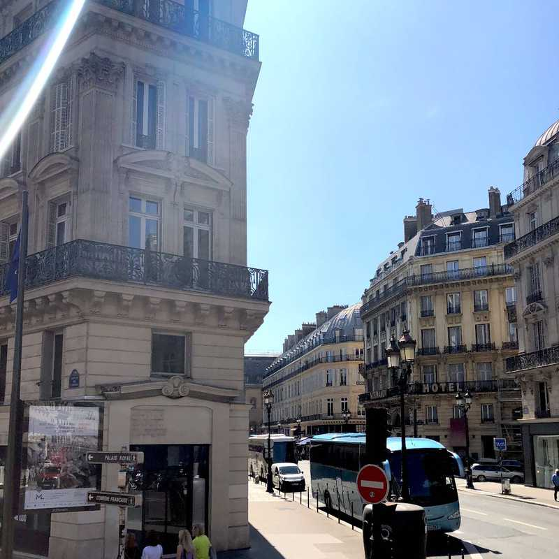 Trip Blog Post by @jomayah: France 2019 | 3 days in Aug (itinerary, map & gallery)