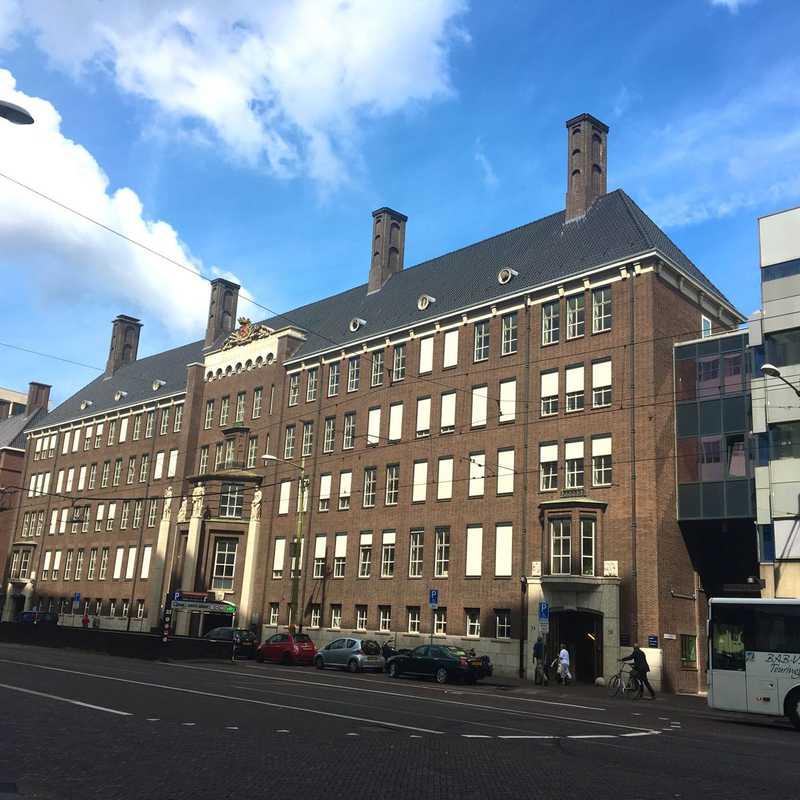 The Hague