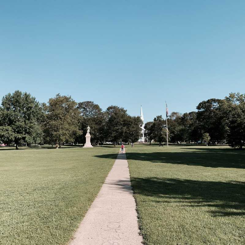 Guilford Town Green