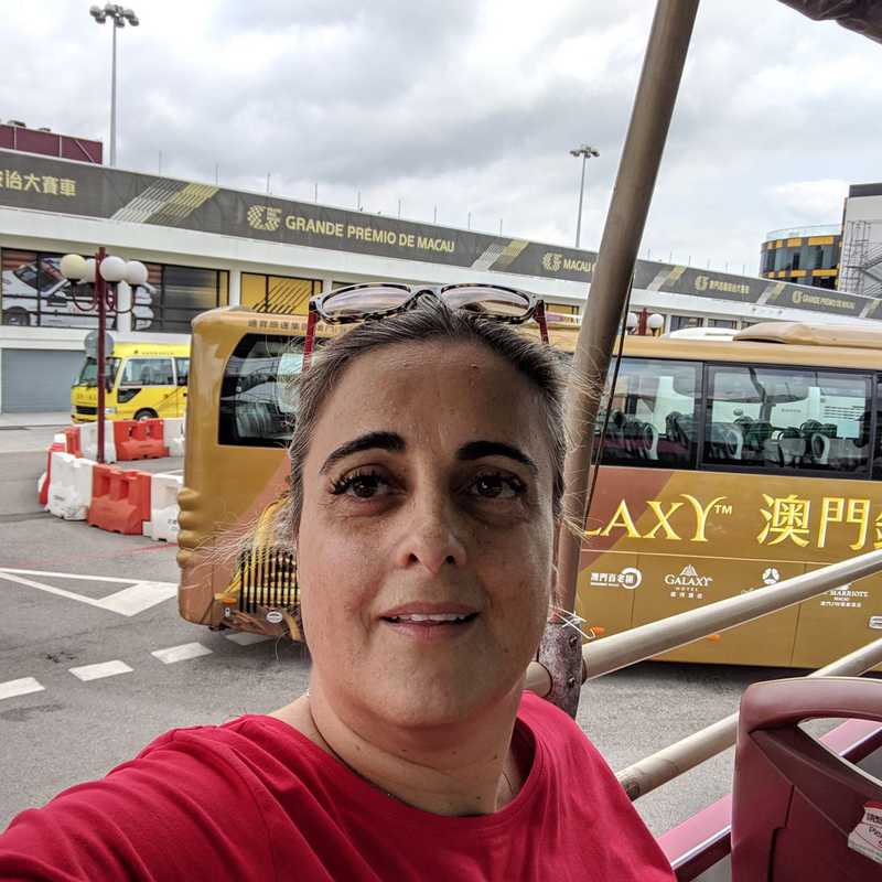 Macau Ferry Terminal & Heliport