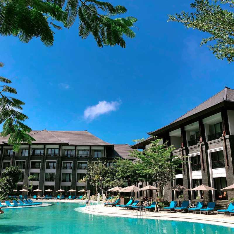 Marriott's Bali Nusa Dua Gardens