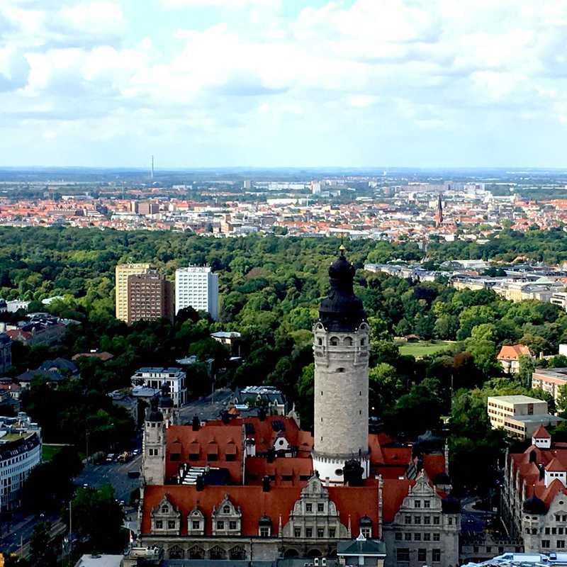 City-Hochhaus