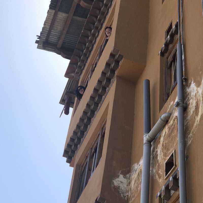 Hotel Gakiling