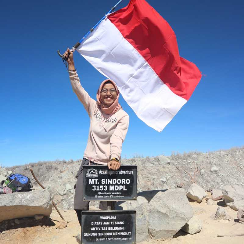 Trip Blog Post by @nurillr: Central Java 2019 | 2 days in Sep (itinerary, map & gallery)