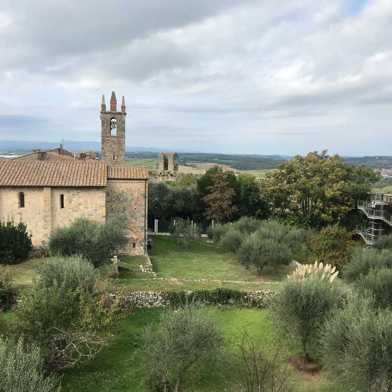 Trip Blog Post by @terrymxp: San Gimignano & Monteriggioni 2019 | 2 days in Oct (itinerary, map & gallery)
