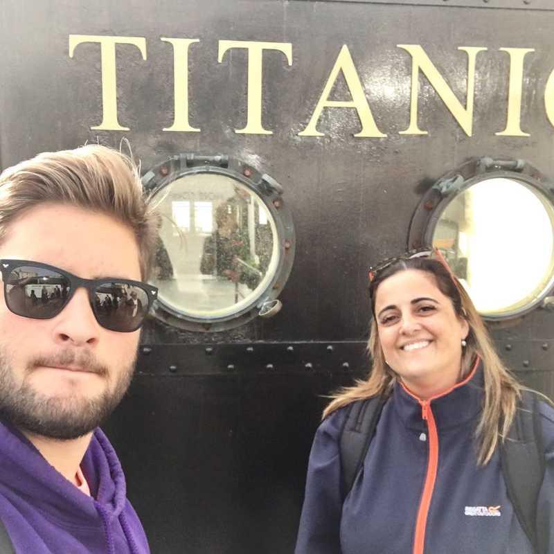 Titanic Memorial