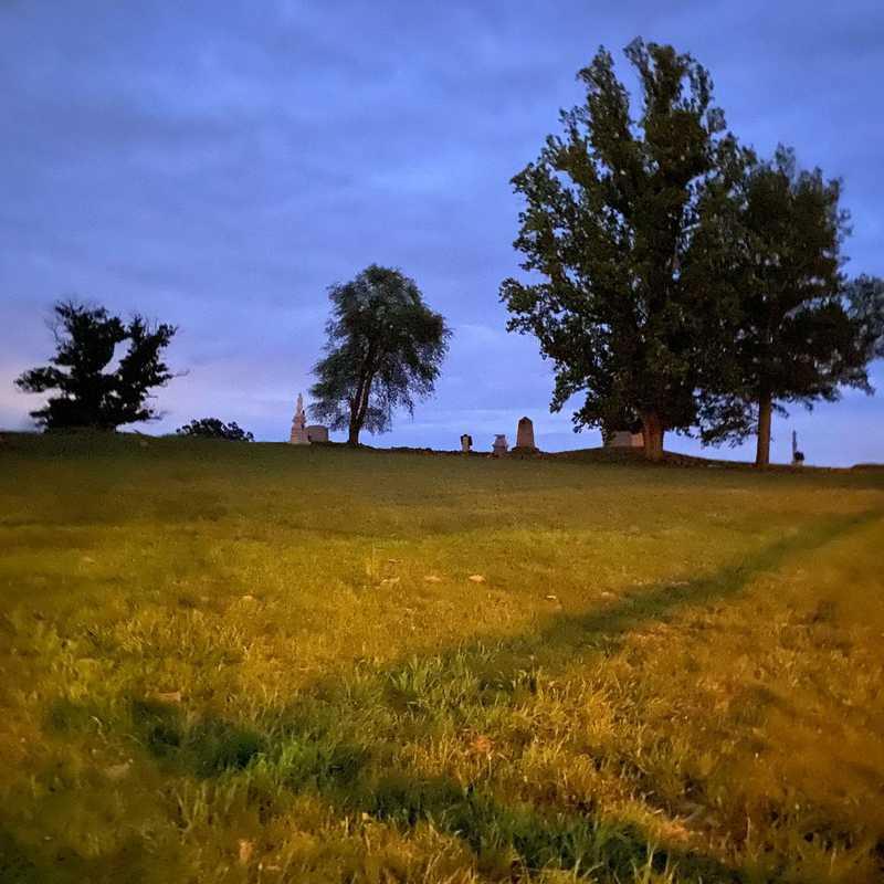 Haunted Gettysburg Ghost Tours