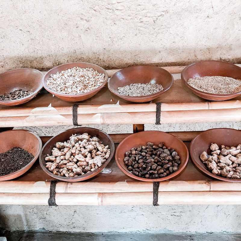 Lumbung Sari House Of Luwak Coffee