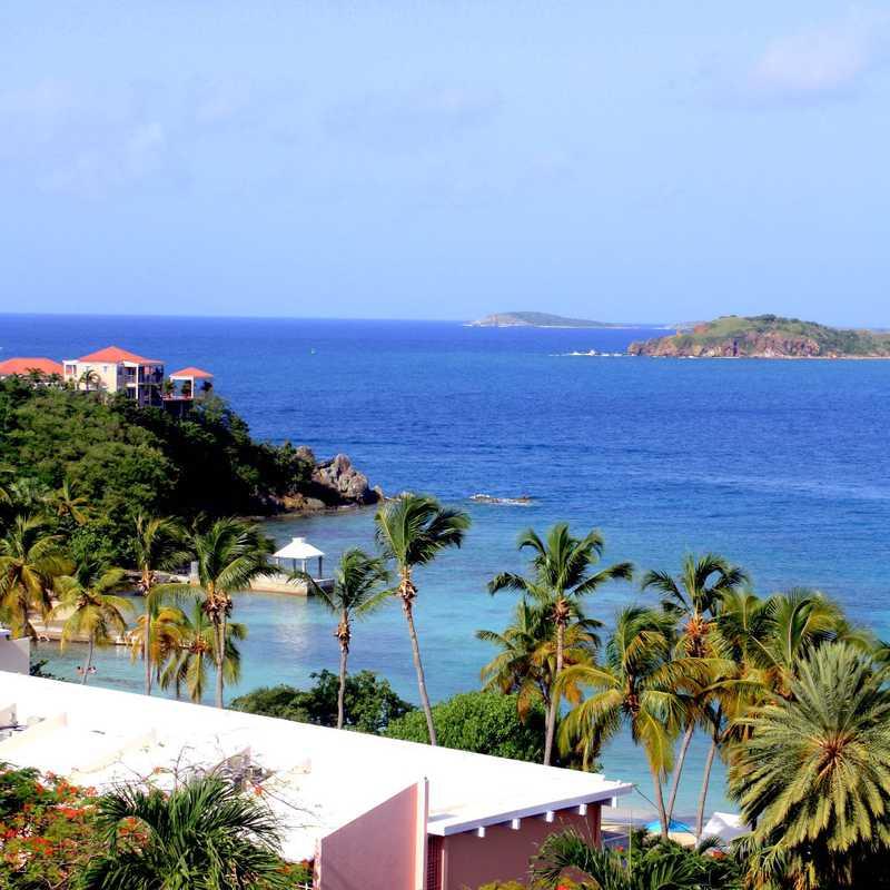 Secret Harbour Beach Resort