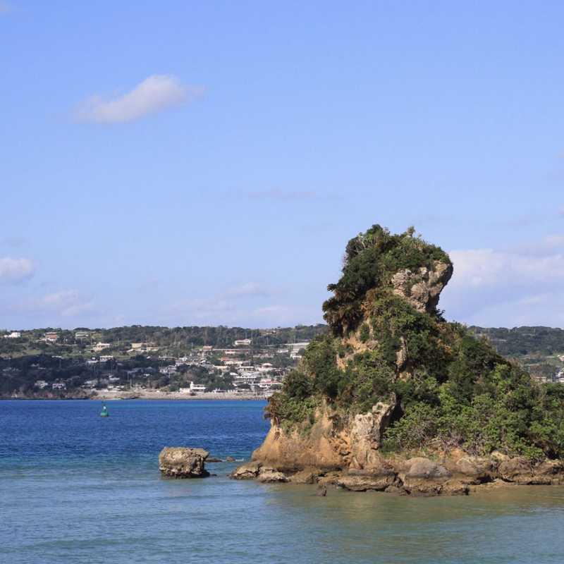 Japan - Okinawa 2019 | 7 days trip itinerary, map & gallery