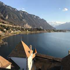 Chillon Castle - Photos by Real Travelers, Ratings, and Other Practical Information