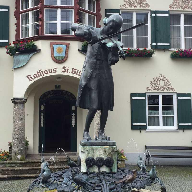 Heinz Stadler