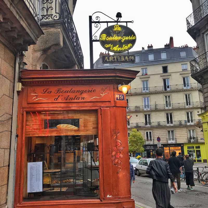 Nantes 2019