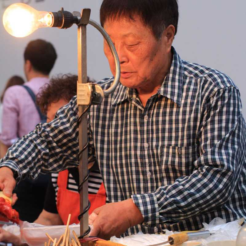 Myeongdong Night Market