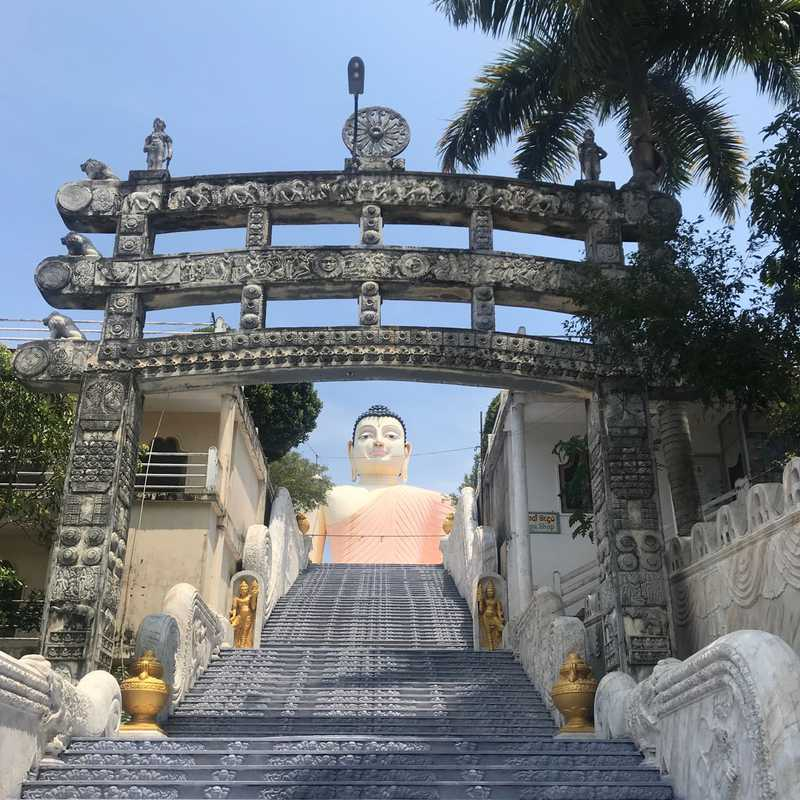 Trip Blog Post by @vandapalkovicova: Sri Lanka 2019 | 5 days in Feb/Mar (itinerary, map & gallery)