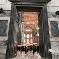 Hagia Sophia Museum   POPULAR Trips, Photos, Ratings & Practical Information