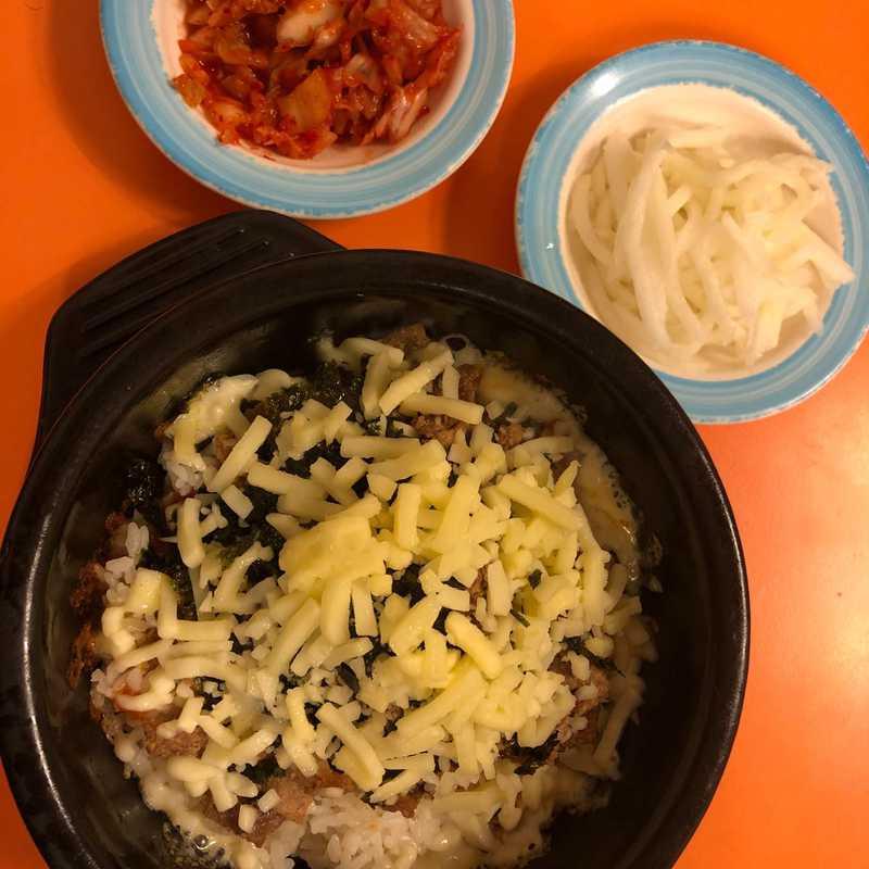 치즈밥있슈