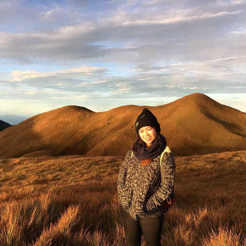 Trip Blog Post by @zairra_santiago: Mᴛ. ᴘᴜʟᴀɢ ʙᴇɴɢᴜᴇᴛ, ᴘʜʟ | 2 days in Nov (itinerary, map & gallery)