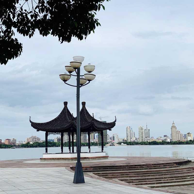 Yixing Tuanjiu Scenic Area